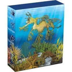 australian-sea-life-leafy-sea-dragon-sil